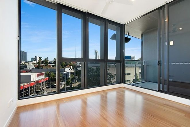 Picture of 41111/1033 Ann Street, FORTITUDE VALLEY QLD 4006