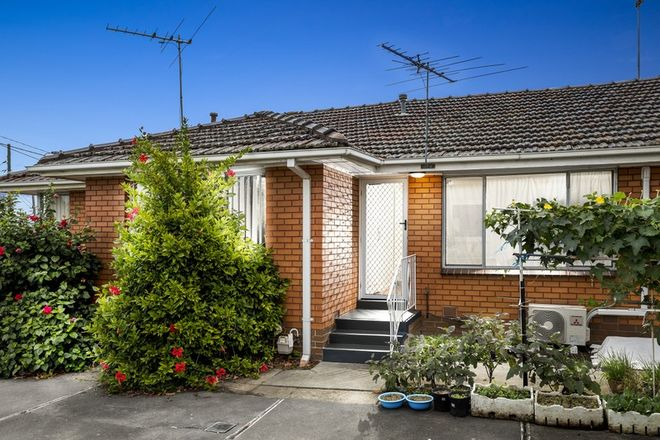 Picture of 2/178 Dunne Street, KINGSBURY VIC 3083
