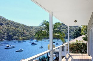 Picture of 50 McCarrs Creek Road, Church Point NSW 2105