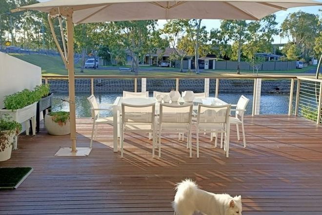Picture of 2/21 PERRY PLACE, BIGGERA WATERS QLD 4216