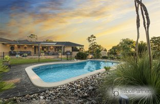 Picture of 20 Kirks Road, Mangrove Mountain NSW 2250
