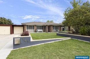 Picture of 167 Heagney Crescent, Chisholm ACT 2905