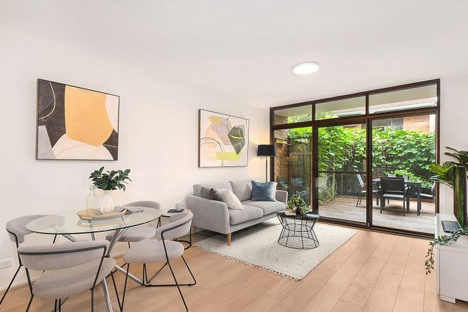 Picture of 8/13 Busaco Road, MARSFIELD NSW 2122