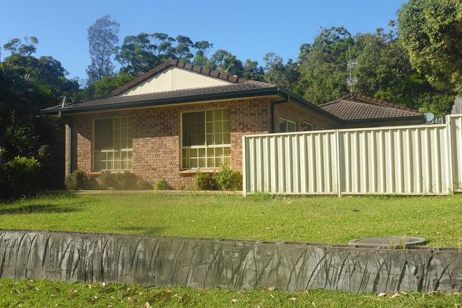 Picture of 1/25 The Lakes Way, ELIZABETH BEACH NSW 2428