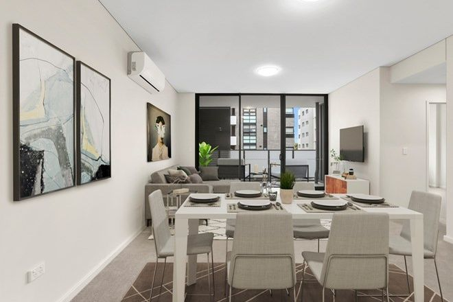 Picture of 29/1-5 Bathurst Street, LIVERPOOL NSW 2170