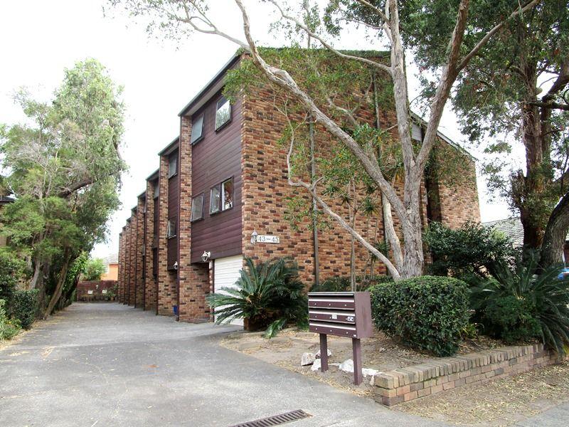 3/45 Rosa Street, Oatley NSW 2223, Image 0