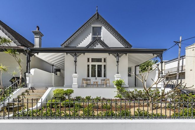 Picture of 49 Holdsworth Street, WOOLLAHRA NSW 2025