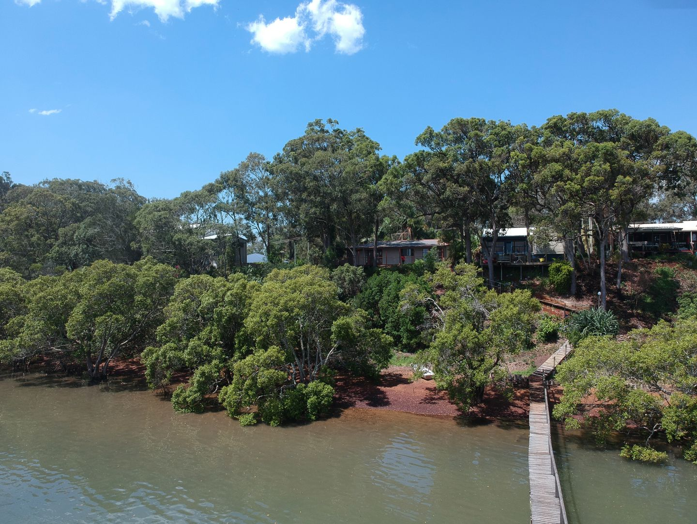 132 Western Road, MacLeay Island QLD 4184, Image 0