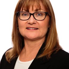 Joy Budd, Sales representative