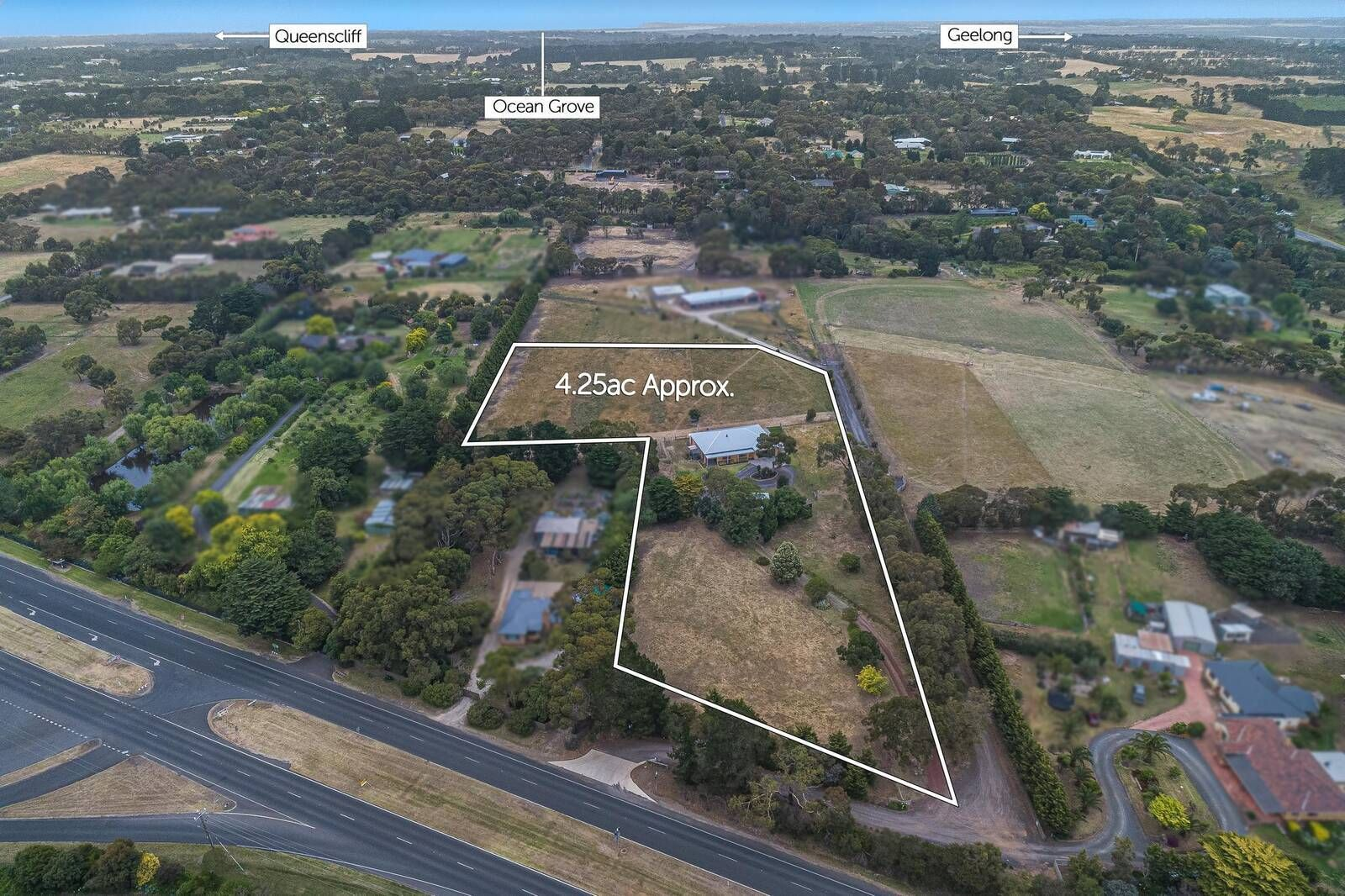1234-1240 Bellarine Highway, Wallington VIC 3222, Image 2