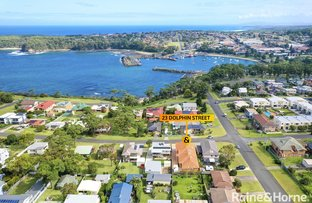 Picture of 23 Dolphin Street, Ulladulla NSW 2539