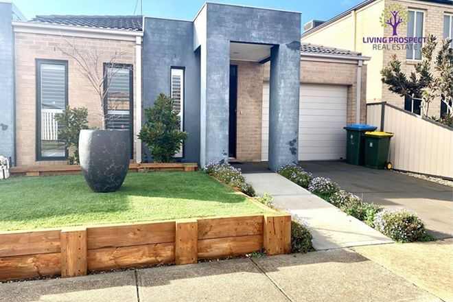 Picture of 2/3 Santander Crescent, POINT COOK VIC 3030