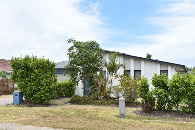 Picture of 18 Captain Cook St, URRAWEEN QLD 4655