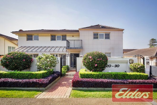 Picture of 1/20 Evelyn Street North, SYLVANIA NSW 2224