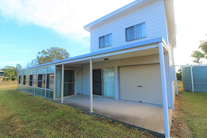 Picture of 10 Hume Street, BUXTON QLD 4660