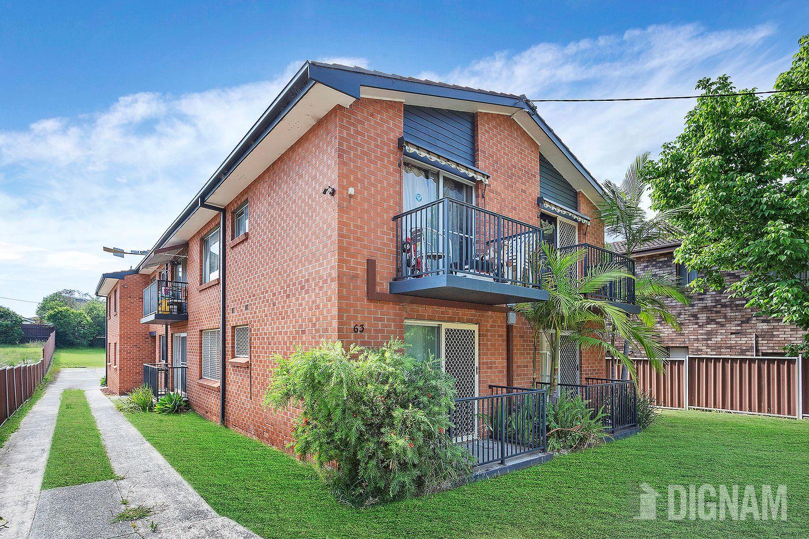 5/63 Cross Street, Corrimal NSW 2518, Image 0