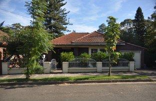 Picture of 1 Neirbo Ave, Hurstville NSW 2220