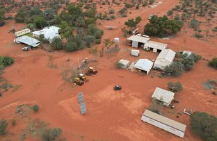 Picture of Polelle Station Great Northern Highway, Meekatharra WA 6642