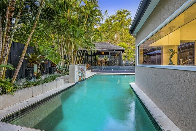 Picture of 4 Tewantin Close, PARKWOOD QLD 4214