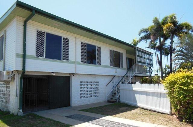 1 Granados Street, Kirwan QLD 4817, Image 1