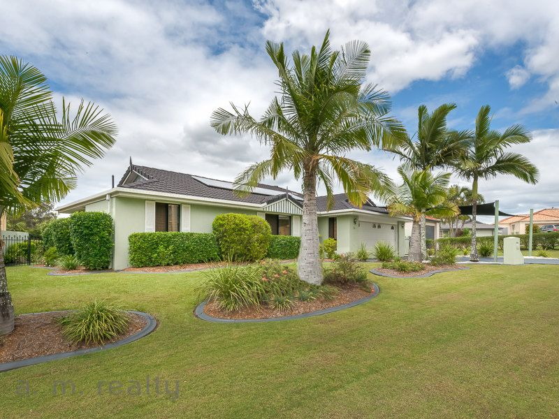 14 Calcetto  Place, Arundel QLD 4214, Image 0