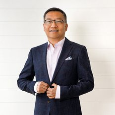 Bo Zhang, Sales representative