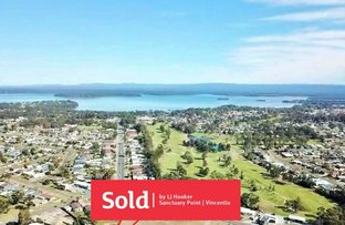 Picture of 164 Larmer Avenue, Sanctuary Point NSW 2540
