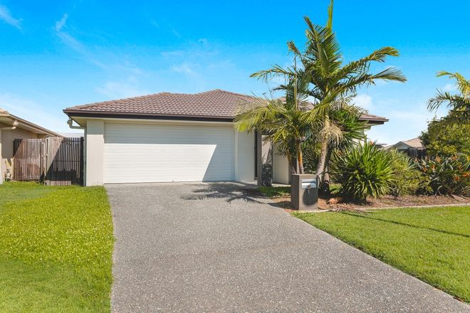 Picture of 1 Mcdonnel Lane, PIMPAMA QLD 4209