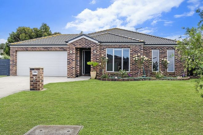 Picture of 11 Channing Drive, KOROIT VIC 3282