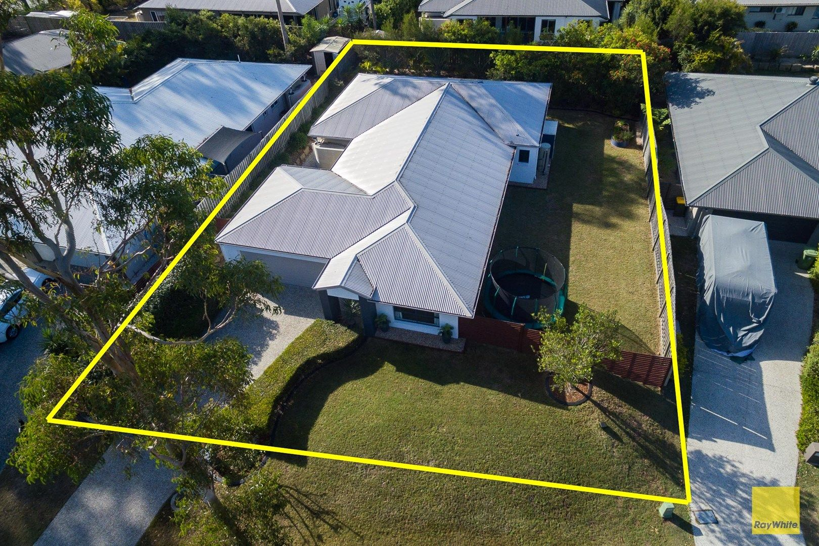 16 Scribbly Gum Place, Mount Cotton QLD 4165, Image 0