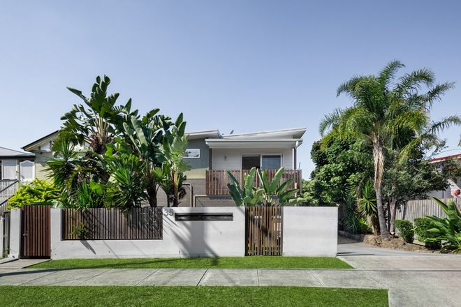 Picture of 1/35 Beverley Street, MORNINGSIDE QLD 4170