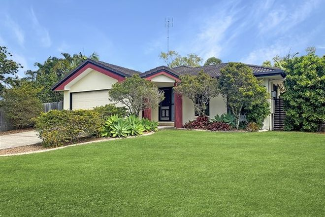 Picture of 6 Holmes Street, CURRIMUNDI QLD 4551