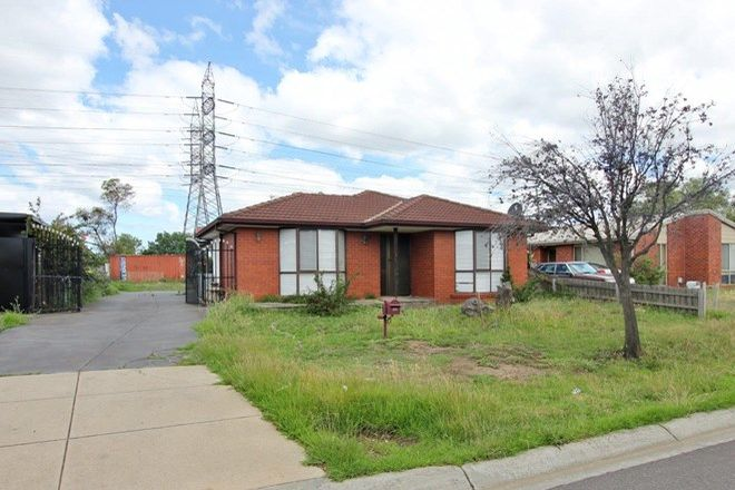 Picture of 28 Currunghi Crt, ST ALBANS VIC 3021