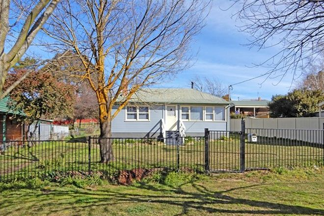 Picture of 6 King Street, OBERON NSW 2787