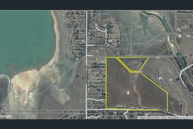 Picture of Lot 1 Channel Inlet Road, WARANGA SHORES VIC 3612
