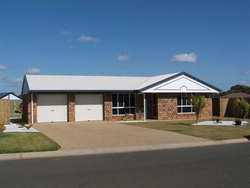 13 Corella Drive, Gracemere QLD 4702, Image 0
