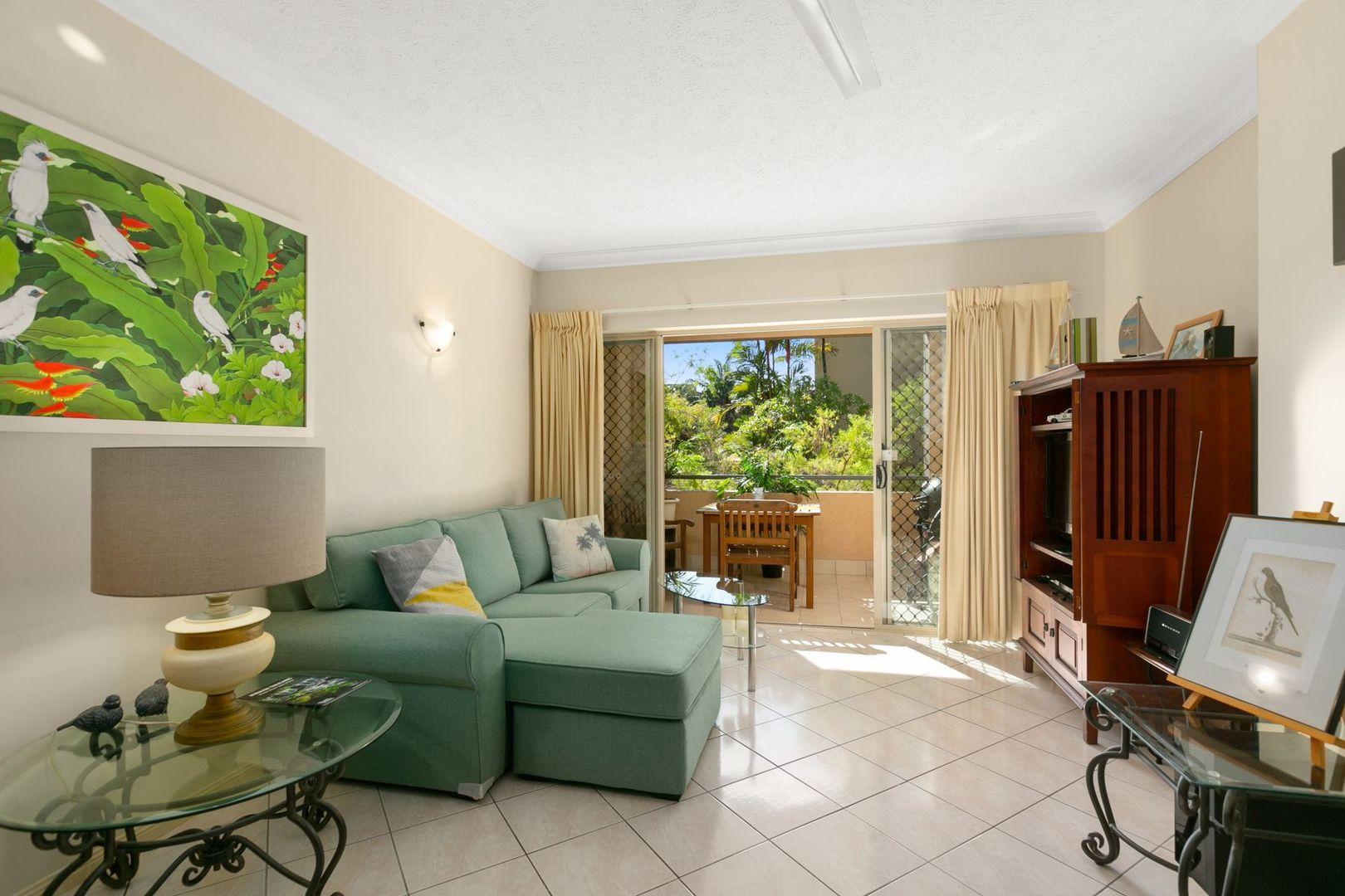 1402/2 Greenslopes Street, Cairns North QLD 4870, Image 1