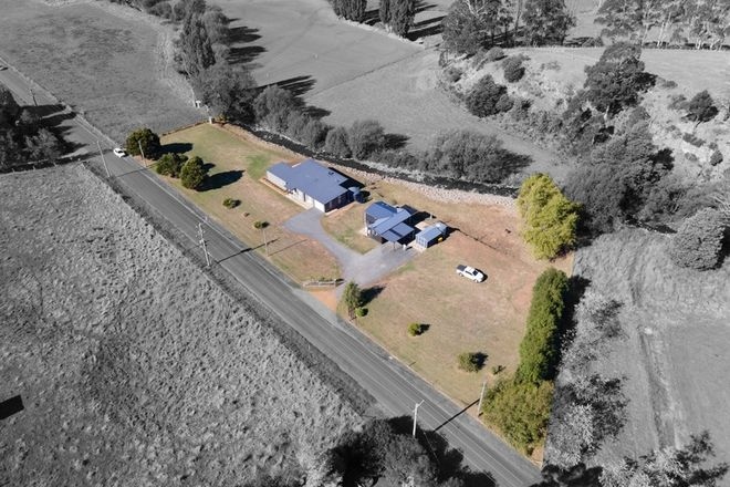 Picture of 605 Lachlan Road, LACHLAN TAS 7140