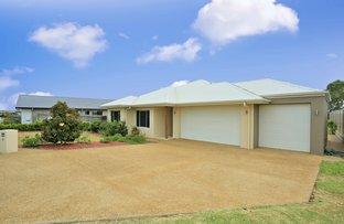 Picture of 10 Belle Eden Drive, Ashfield QLD 4670