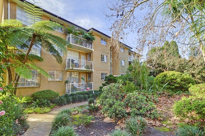 Picture of 30/2a Yardley Avenue, WAITARA NSW 2077