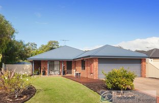 Picture of 20 Clover Crescent, Busselton WA 6280