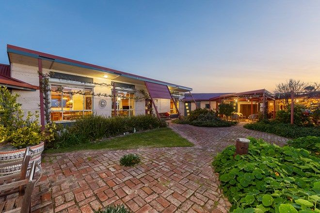 Picture of 255 Williams Hill Road, RED CREEK SA 5255
