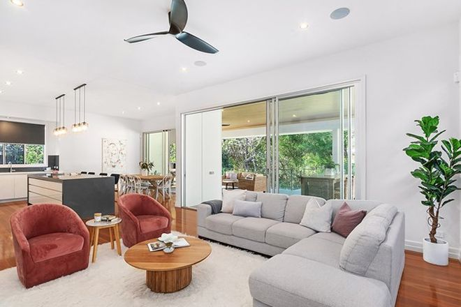 Picture of 12 Mars Street, COORPAROO QLD 4151