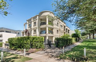 Picture of 12/20 New South Wales Crescent, Forrest ACT 2603