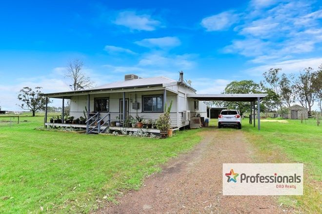 Picture of 66 Partridge Road, BENGER WA 6223
