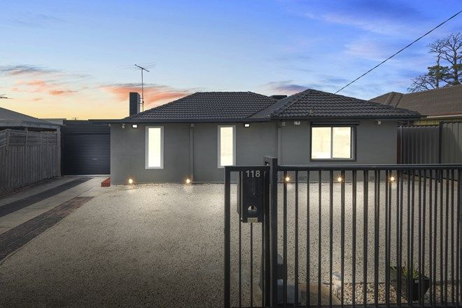 Picture of 118 Gardenia  Road, LALOR VIC 3075