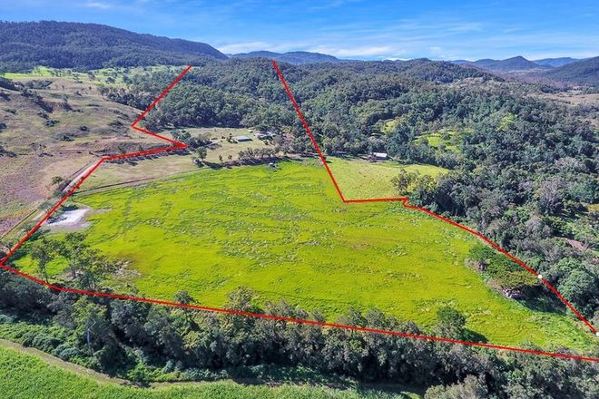 Picture of 108 Coynes Road, MOUNT MARTIN QLD 4754