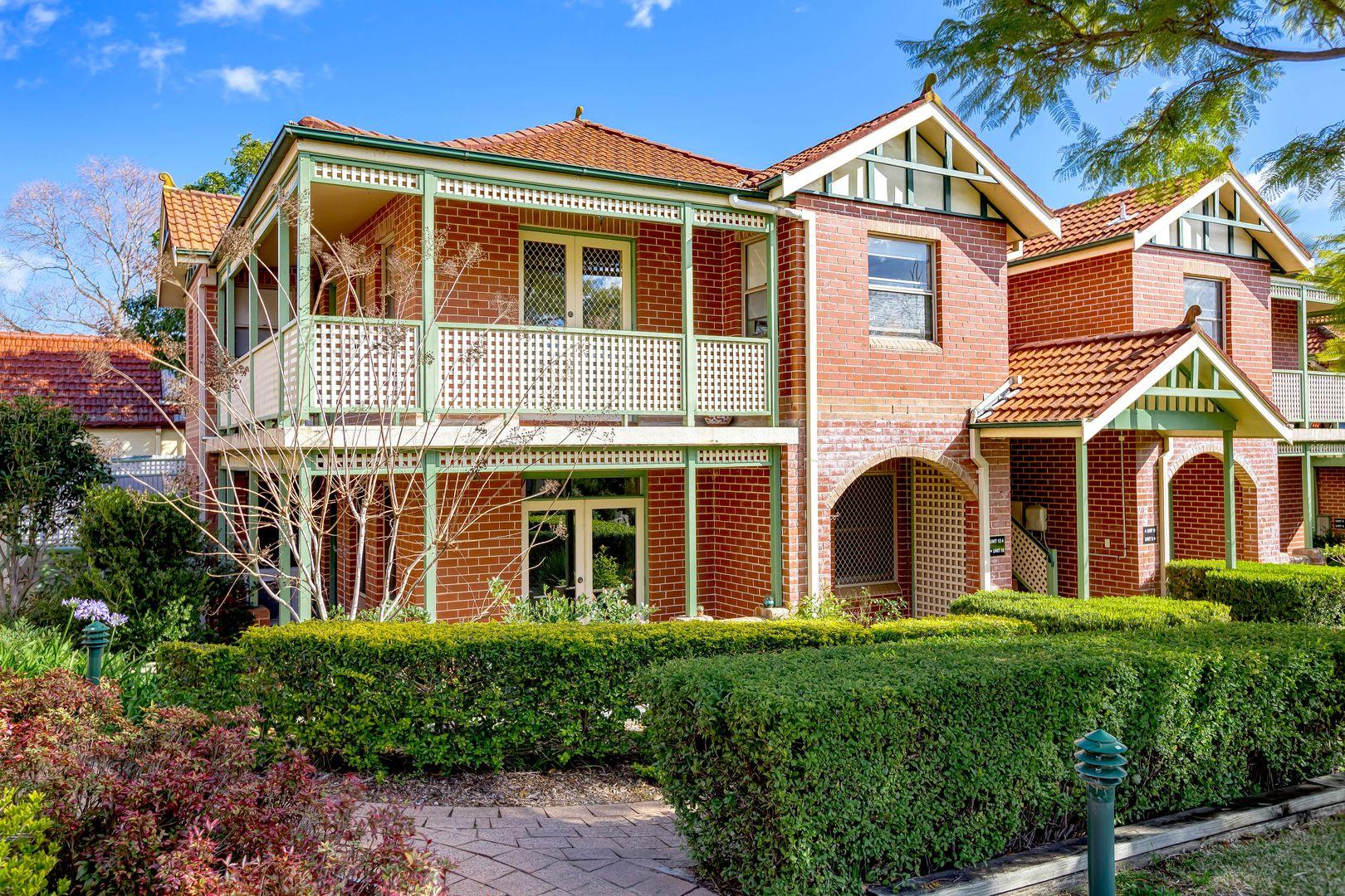 10/168-172 Albert Road, Strathfield NSW 2135, Image 0
