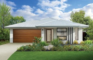 Picture of Lot 318 Riverland Road, Coomera QLD 4209