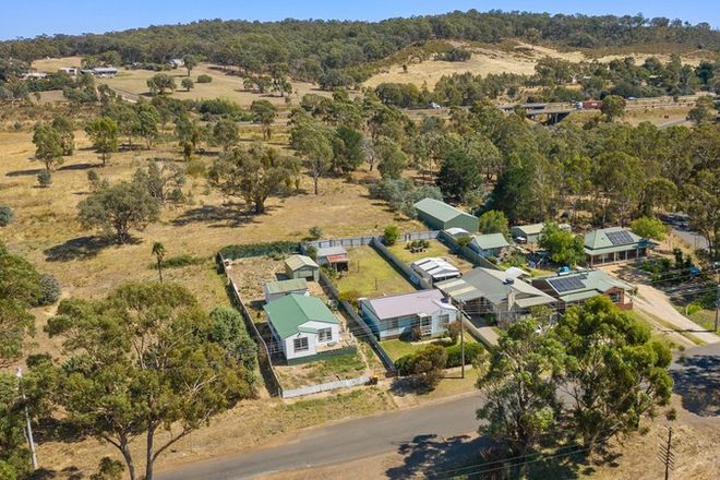 Picture of 7 SANCTUARY ROAD, TALLAROOK VIC 3659